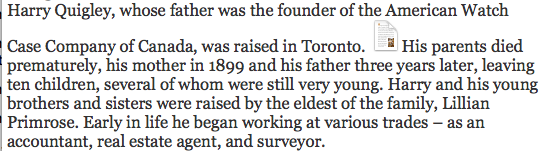 Quigley Deceased Dictionary of Canadian Biography.png