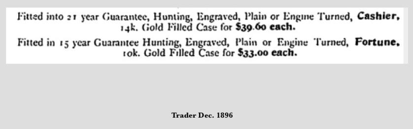 Trader 15 & 21 Yr Guarantees Trader Dec. 1896.png